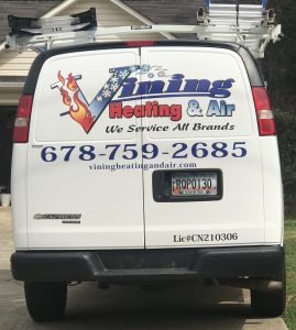 air conditioner repair near me in McDonough