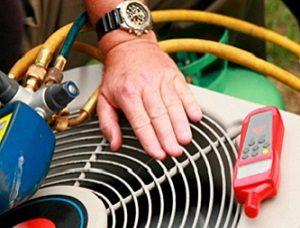 HVAC repairs Henry County GA