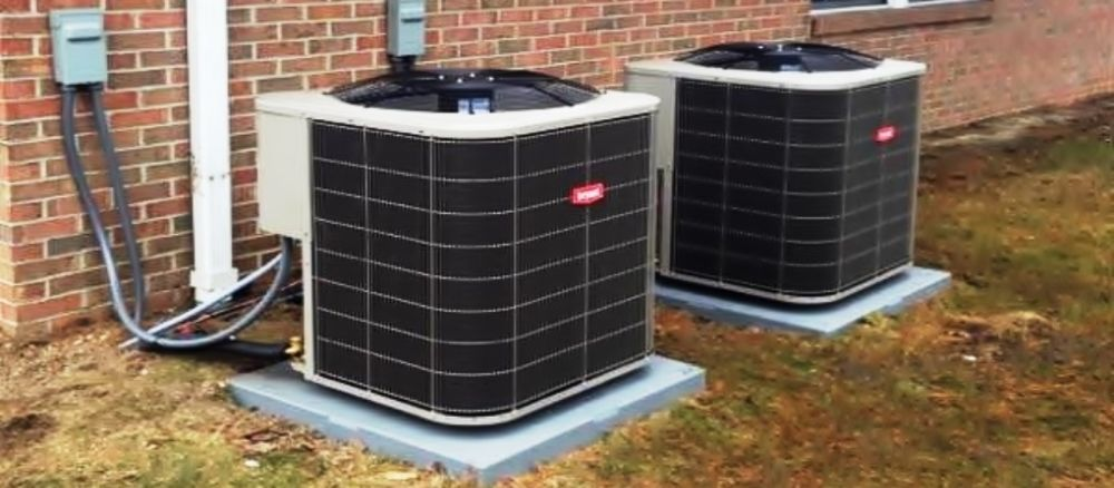 Air Conditioning repair Covington GA