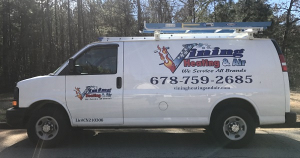 air conditioning companies in Henry County