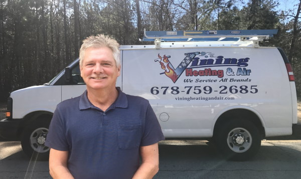 Heating and Cooling Service Locust Grove GA