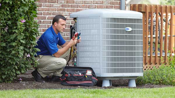 air conditioning companies McDonough