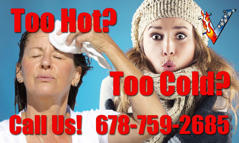 McDonough HVAC Company